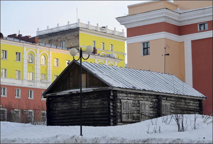 Дом малахова андрея фото допустимо